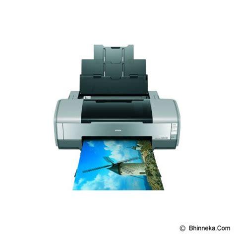 Printer Epson Stylus 1390 A3 jual epson stylus photo 1390 murah bhinneka