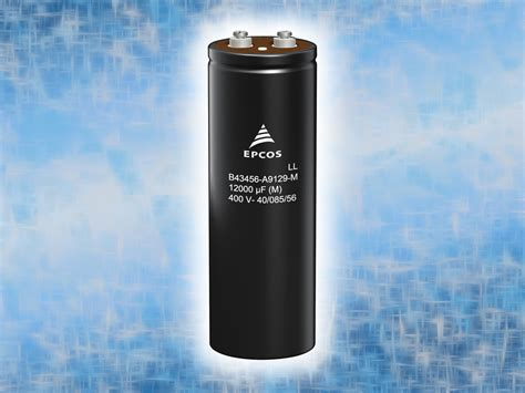 epcos power capacitor epcos capacitor 28 images buy epcos 25 kvar phicap power capacitor at low price in india