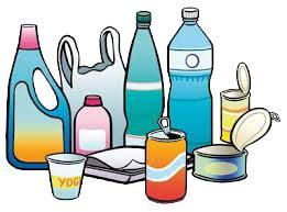 plastica per alimenti simboli raccolta differenziata comune di veroli