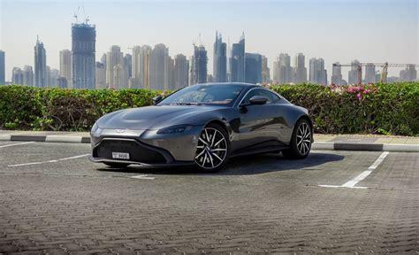 2019 aston martin vantage review aston martin vantage 2019 review bahrain yallamotor