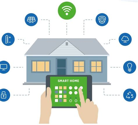 smart home solutions smart home solutions alpine communications