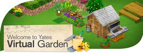 design your backyard yates virtual garden design your own garden or choose a
