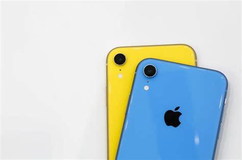 iphone xr d apple le choix raisonnable zdnet