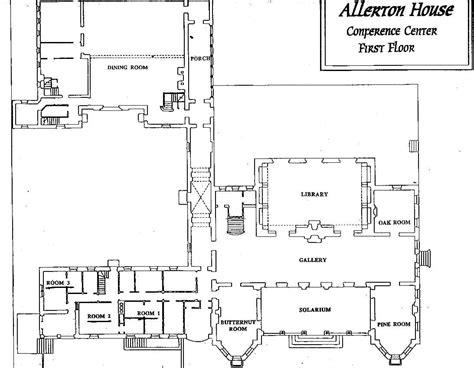 allerton park map plop 2002 conference