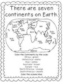 25 best ideas about continents activities on pinterest