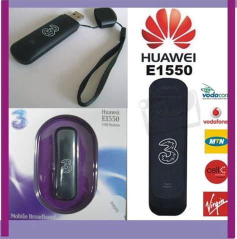 Modem Huawei Model E1550 modems huawei e1550 hsdpa 3g edge usb modem 3 6mbps unlocked sale 12 month