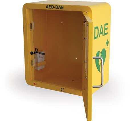 defibrillatore interno teca per defibrillatore da esterno progetti