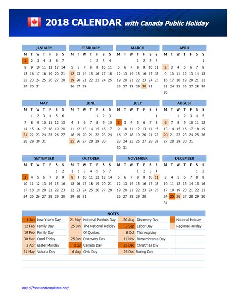 holidays and observances in canada in 2016 time and date 2018 canada public holidays calendar