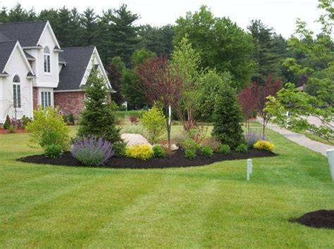 country landscape ideas country driveway garden ideas end of driveway landscaping ideas hill landscaping