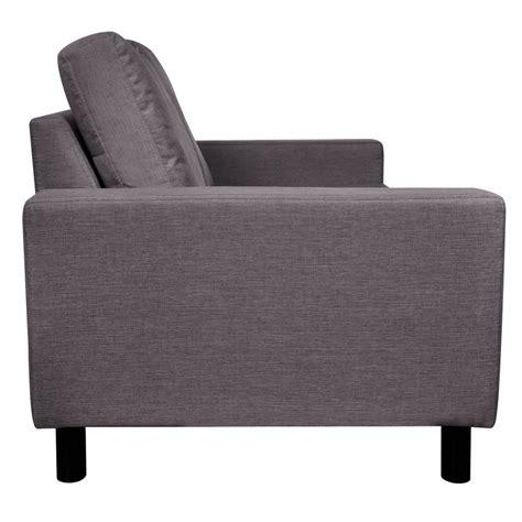 divano grigio scuro articoli per divano a due posti grigio scuro vidaxl it