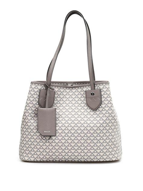 Handbag Bally Orginal bernina small tote by bally totes bags ikrix