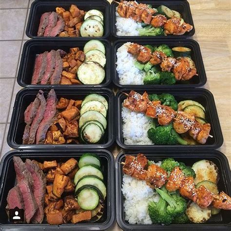 meal prep cookbook plan prepare and portion your whole food meals books 17 best ideas about weekly meal prep on