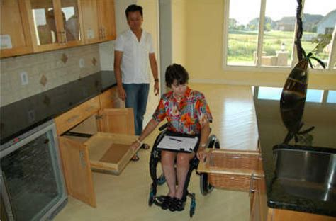 universal design home products home modification services home assessment services