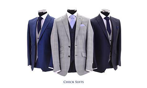 Wedding Attire To Hire by The Attire Collection Attire Menswear Formal Suit Hire