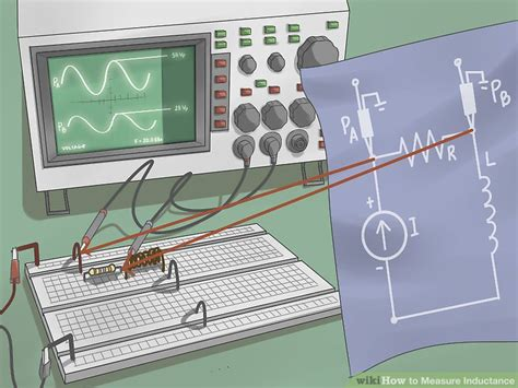 what is inductance breakpoint test 3 ways to measure inductance wikihow