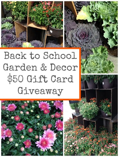 Back To School Giveaways - back to school giveaway