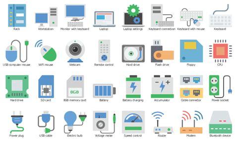 apple visio stencils pc air flow diagram pc free engine image for user