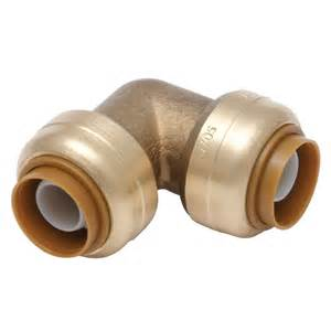 dzr brass 90 degree push fit fittings 1 4 3 8 1 2