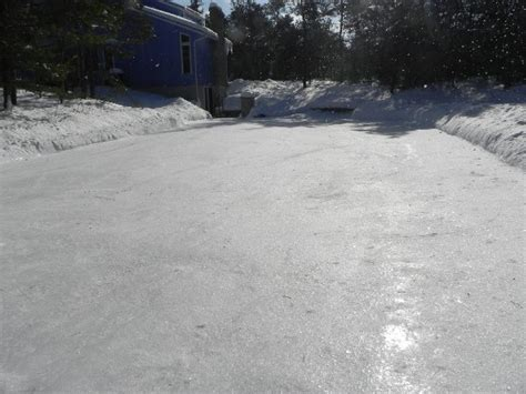 my backyard ice rink exterior how do i build an ice rink in my backyard