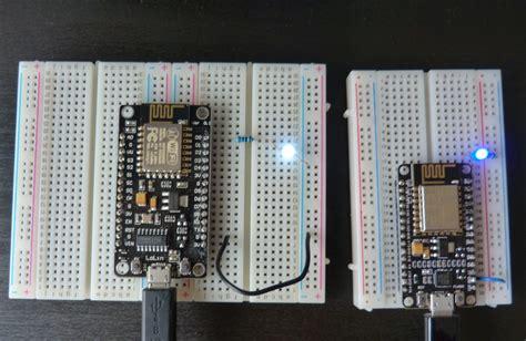 program  esp wifi modules   arduino