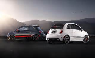 Abarth 500c Car And Driver