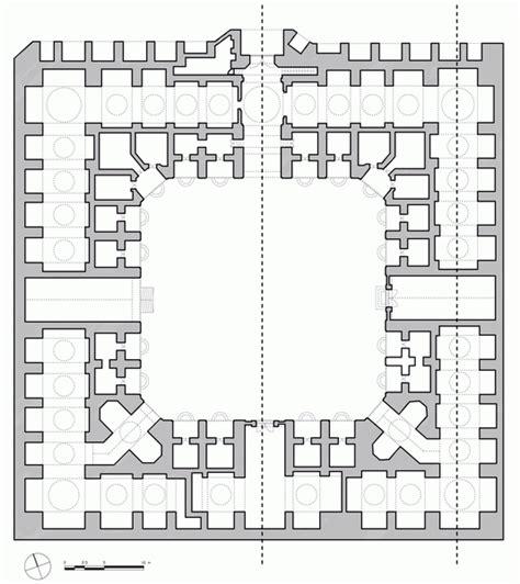 floor plan wikipedia file carvansara plan png wikimedia commons