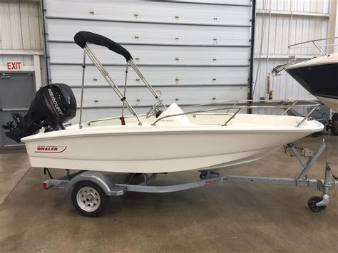 boston whaler deck boats boston whaler 130 super sport boats for sale 5 boats