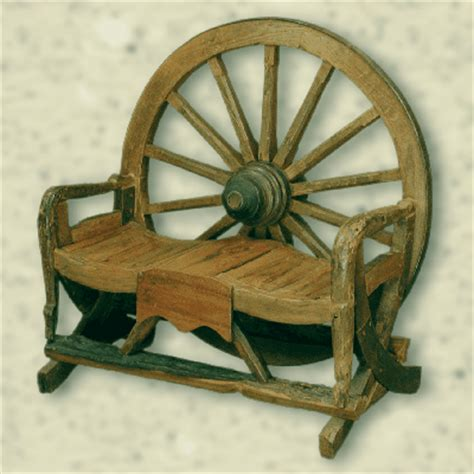 wagon wheel couch teak wood furniture rustic home furniture rustic home decor