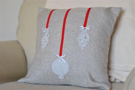cuscino fai da te cuscini natalizi fai da te pagina 2 fotogallery donnaclick