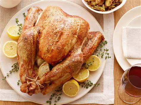 ina garten roast turkey roast turkey recipe dishmaps