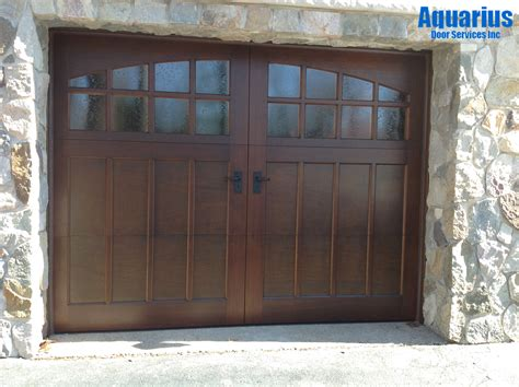 Clopay Reserve Collection Limited Edition Series Wood Clopay Garage Door Windows
