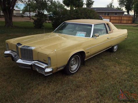Modifying Leased Cars by 1978 Chrysler New Yorker For Sale 1978 Chrysler New