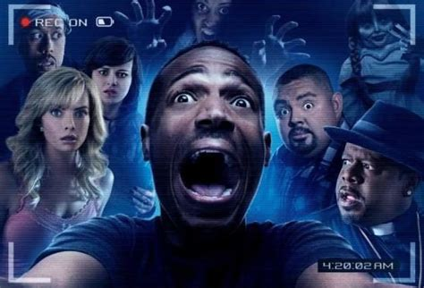 A Haunted House by A Haunted House 2 New Trailer Featuring Gabriel Iglesias
