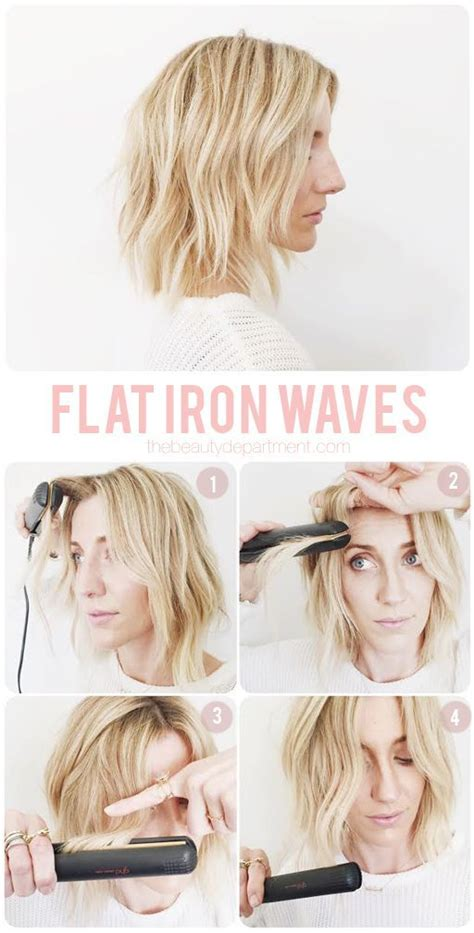easy ways to style a bob 15 ways to style your lobs long bob hairstyle ideas