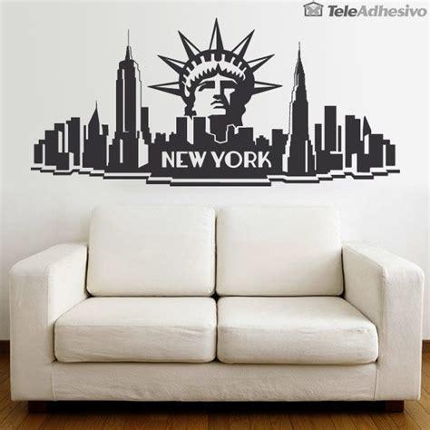 new york wall stickers wall stickers new york city