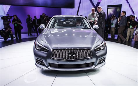 Infinity Auto Insurance 5 Digit Code by 2014 Infiniti Q50 Look Photo Gallery Motor Trend