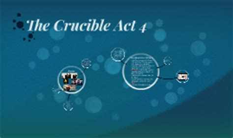 four themes of the crucible misty bledsoe on prezi