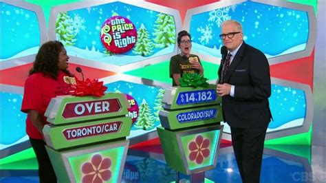 Thepriceisright Giveaways - eau claire woman wins showcase showdown riches on the price is right twin cities