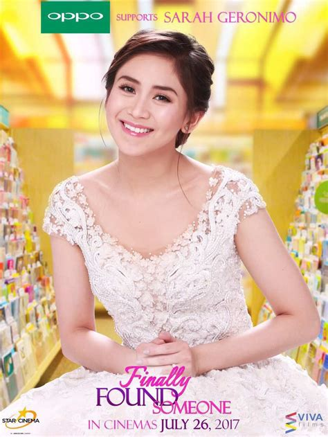 sarah geronimo latest pictures oppo supports sarah geronimo s latest rom com movie