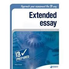 ib extended essay sles 1000 images about ib prepared on biology
