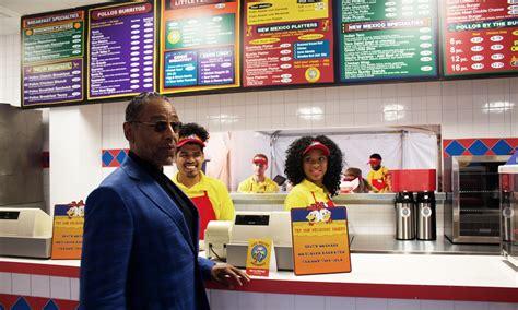Meme Restaurant Nyc - los pollos hermanos new york restaurant cool material