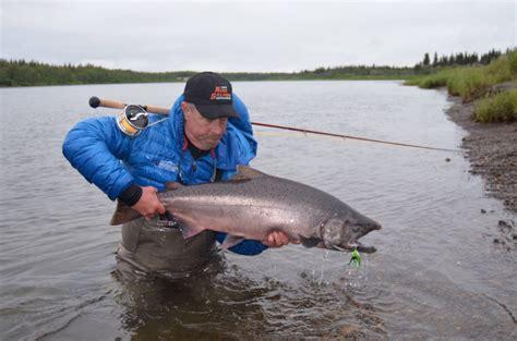 fish cing tent boat alaska king salmon adventures southwest alaska my