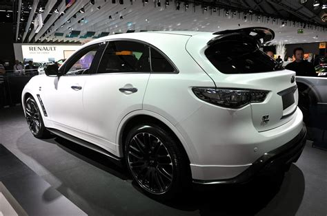 infinitiofmbg  infiniti fx specs  modification info  cardomain
