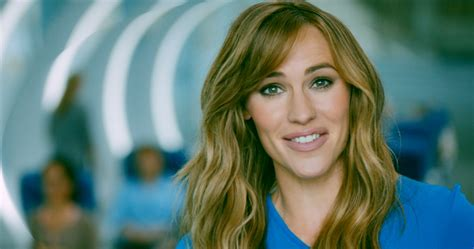 who the hot chick on capital one venture card commercial jennifer garner s credit card commercials are the best