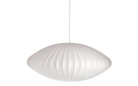 Nelson Saucer Pendant L by Nelson Saucer Pendant L Design George Nelson And Dr