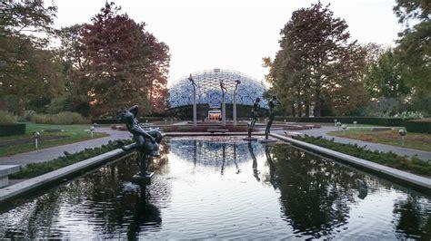 st louis mo botanical gardens missouri botanical garden louis visions of travel