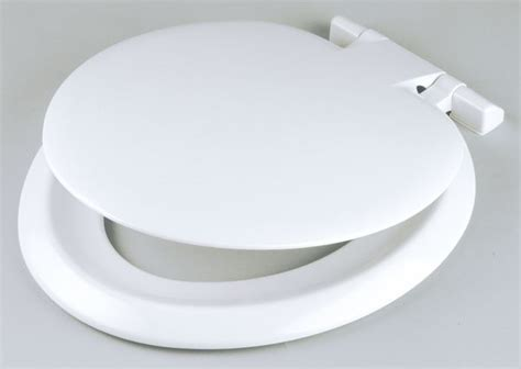 Plumb Center Wolverhton by Celmac Sonata Sso15 Toilet Seat And Cover Top Fix White
