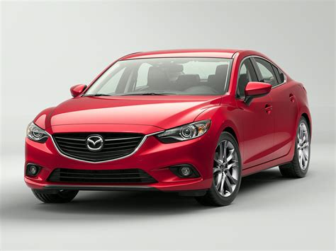 2015 mazda cars 2015 mazda mazda6 price photos reviews features