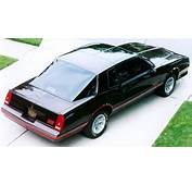 She Was Purchased On March 17 1988 FromWilliams Chevrolet Long