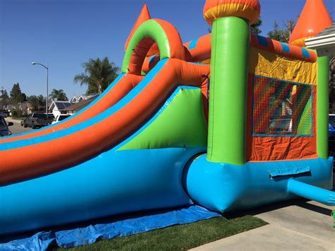Bounce House Rentals Fresno Ca by Bounce House Bonanza 31 Photos 42 Reviews Bounce